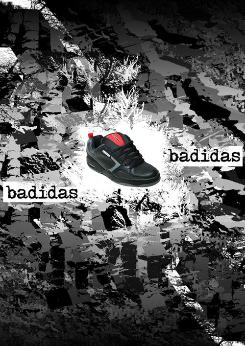 Merek :badidas ultra boot size : 39