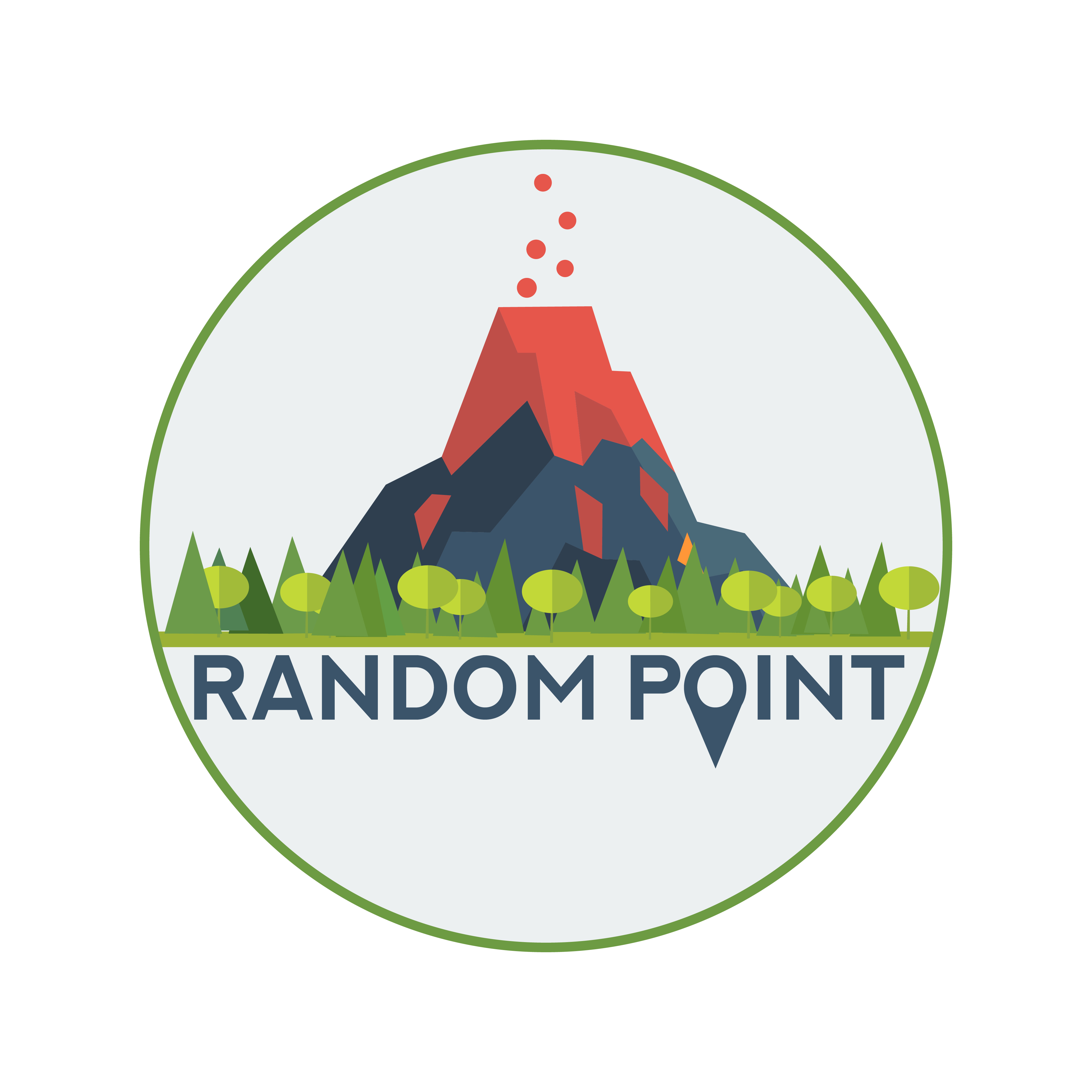 randomness and points