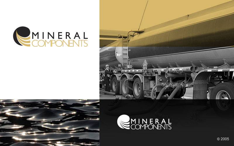 Mineral components