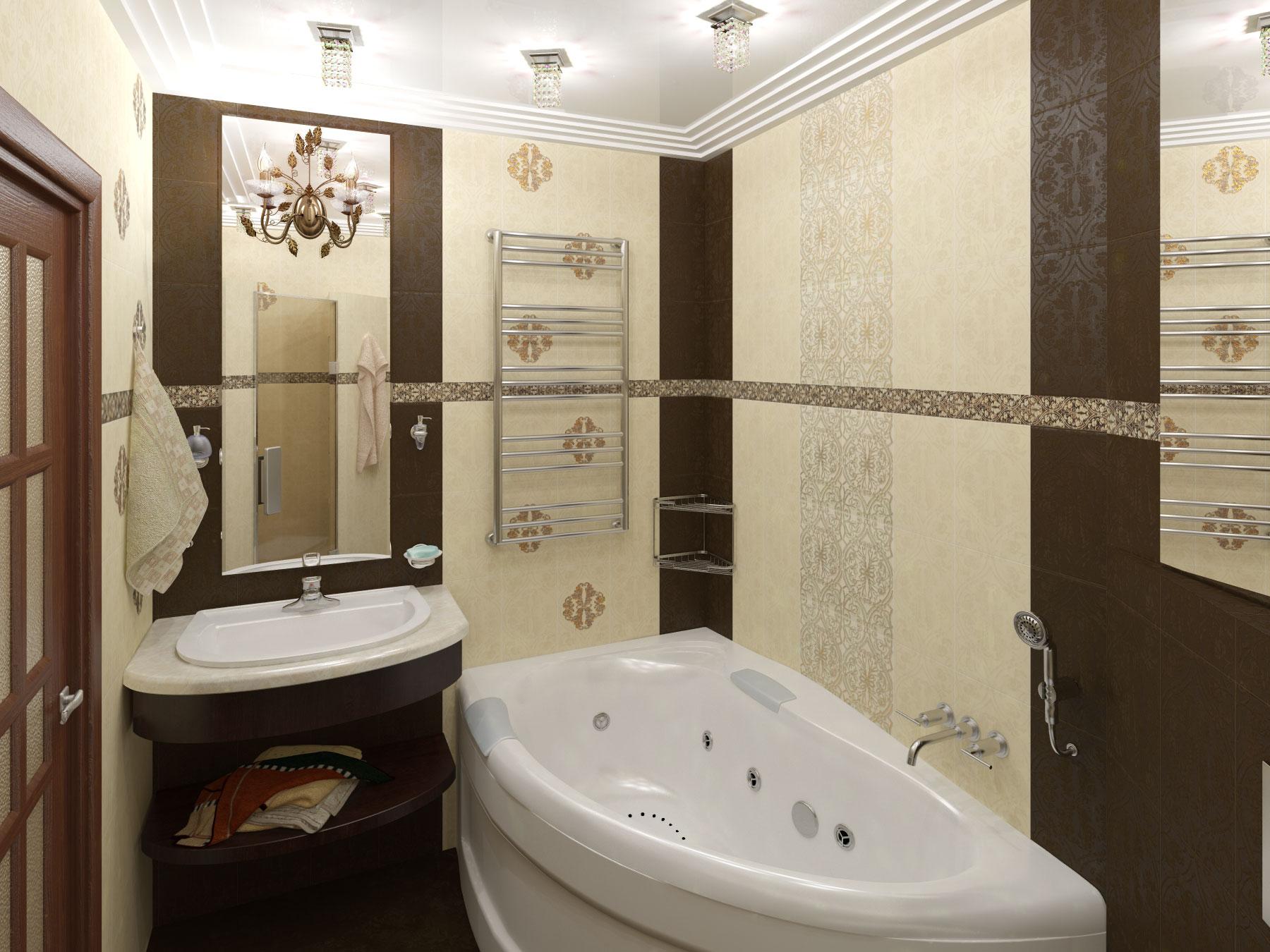 Ванна кімната дизайн фото