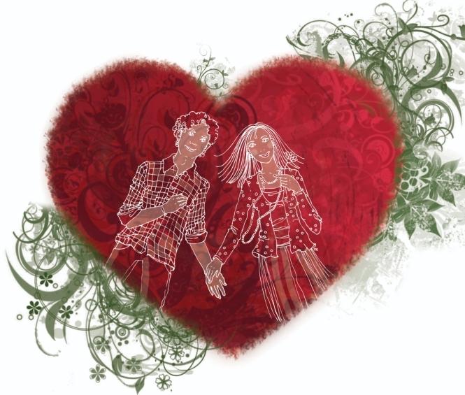 Поздравляем Всех Влюбленных города Ярославля с 14 февраля!