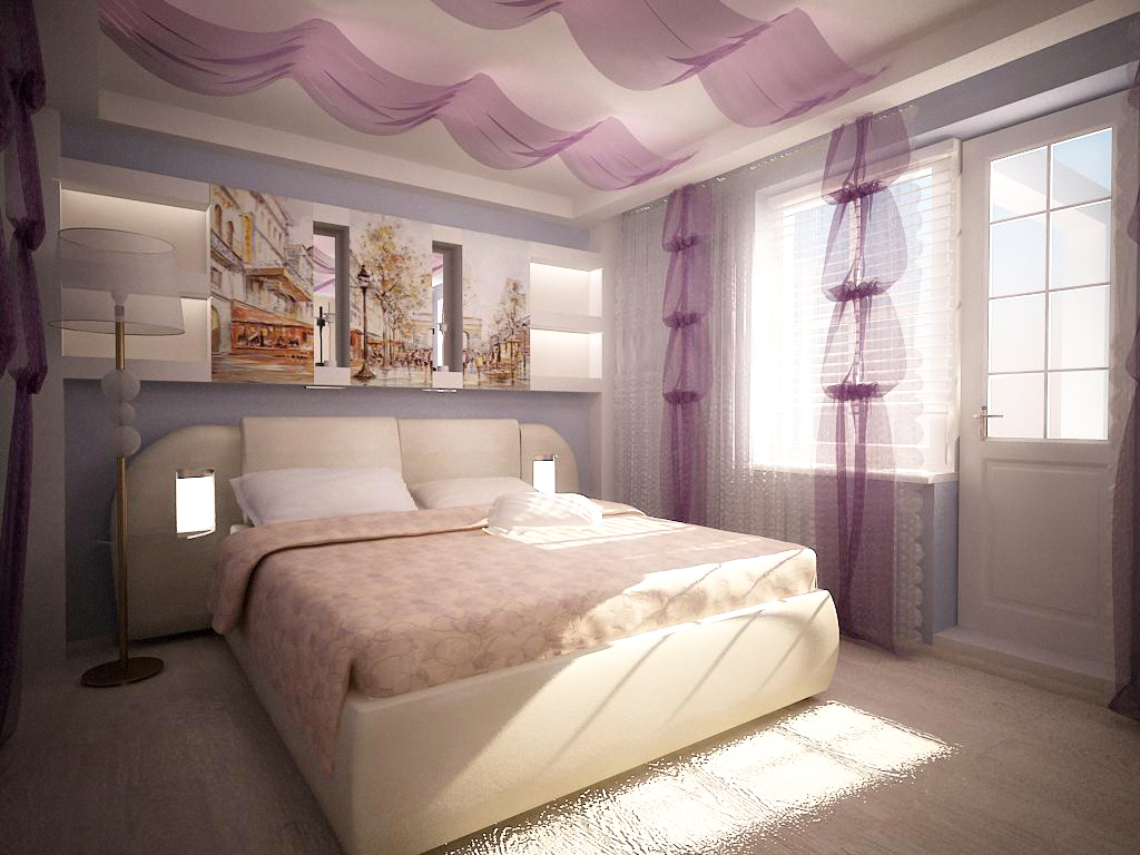 "дизайн проект таун-хауса 120м2 кп "" Мечта"