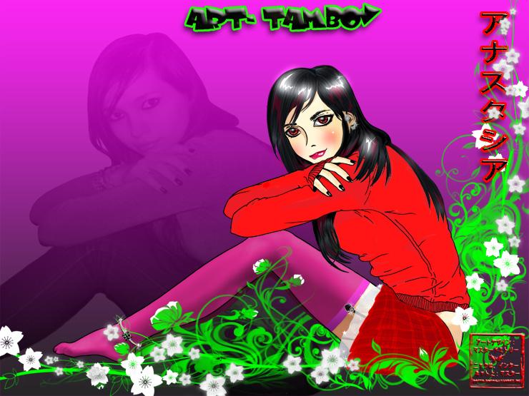 Фото частних аніме 24 фотография