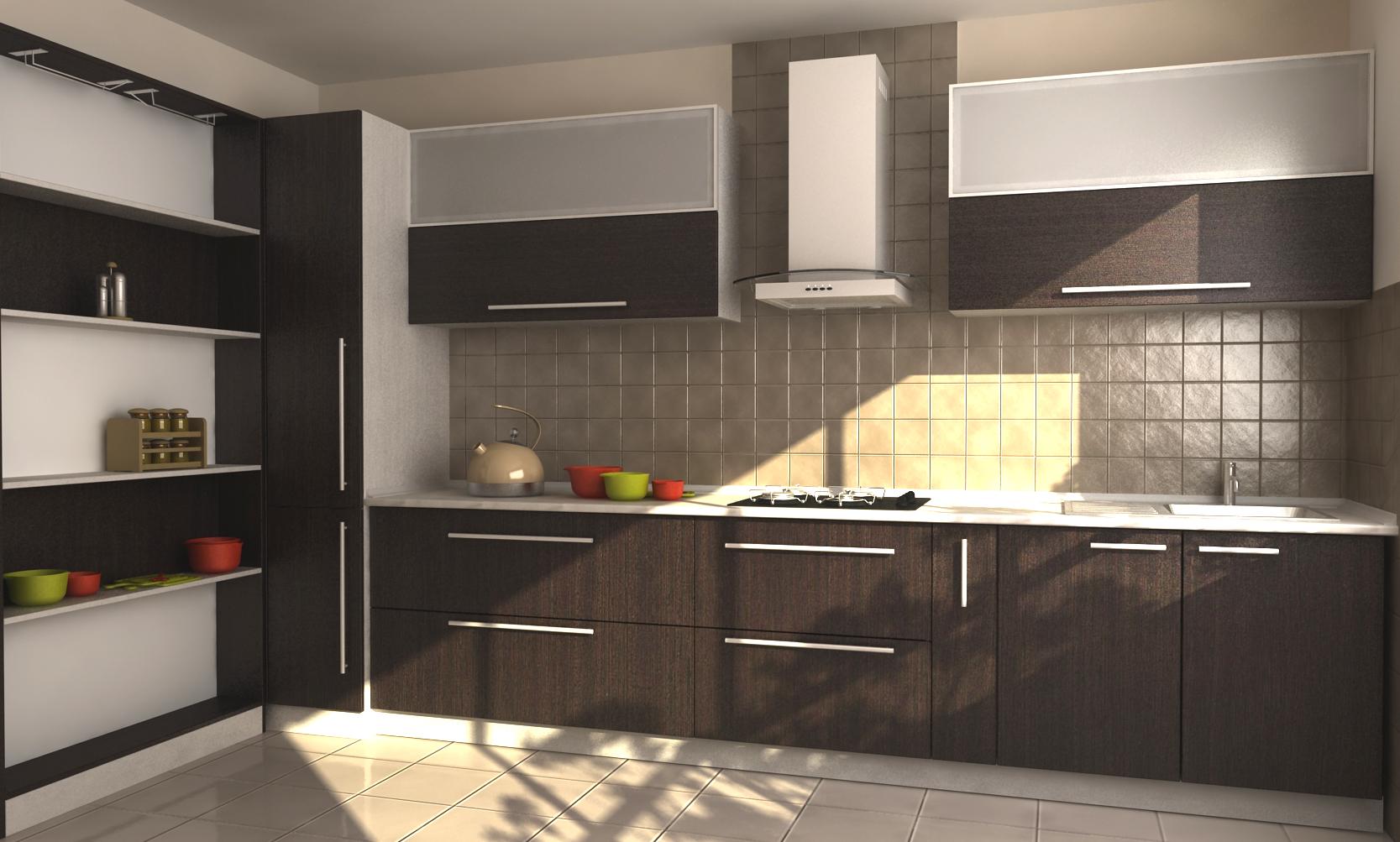 Стиль кухни фото