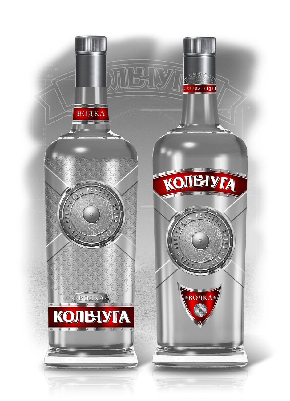 Русская водка рецепты 8