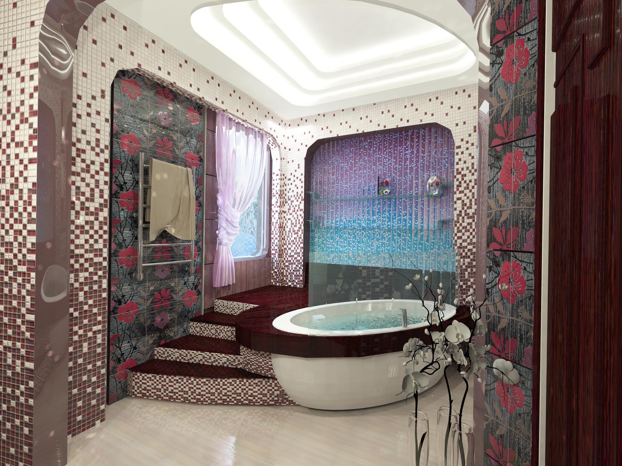 Фото комнаты в коттедже