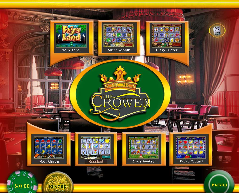 Законодательство рф онлайн казино