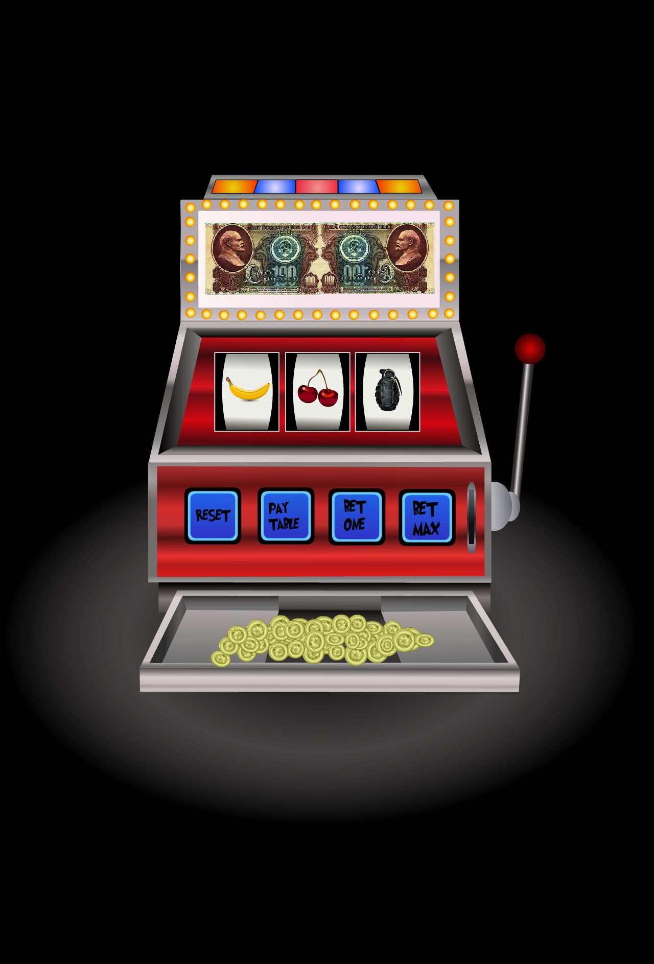 Pokemon red slot machine strategy