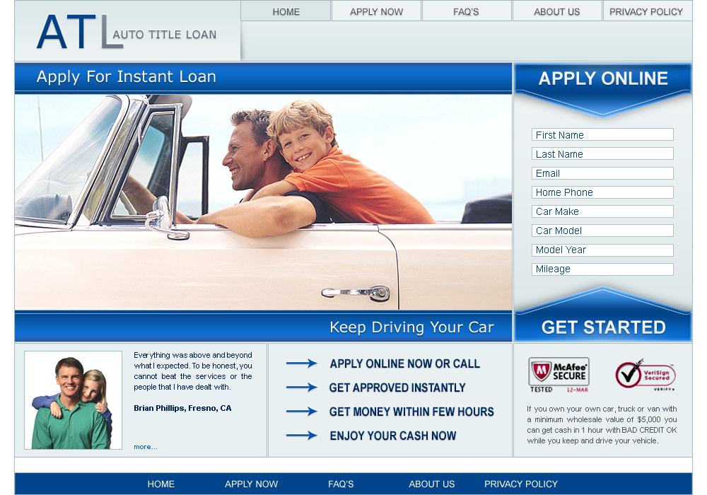 Fresno title loans