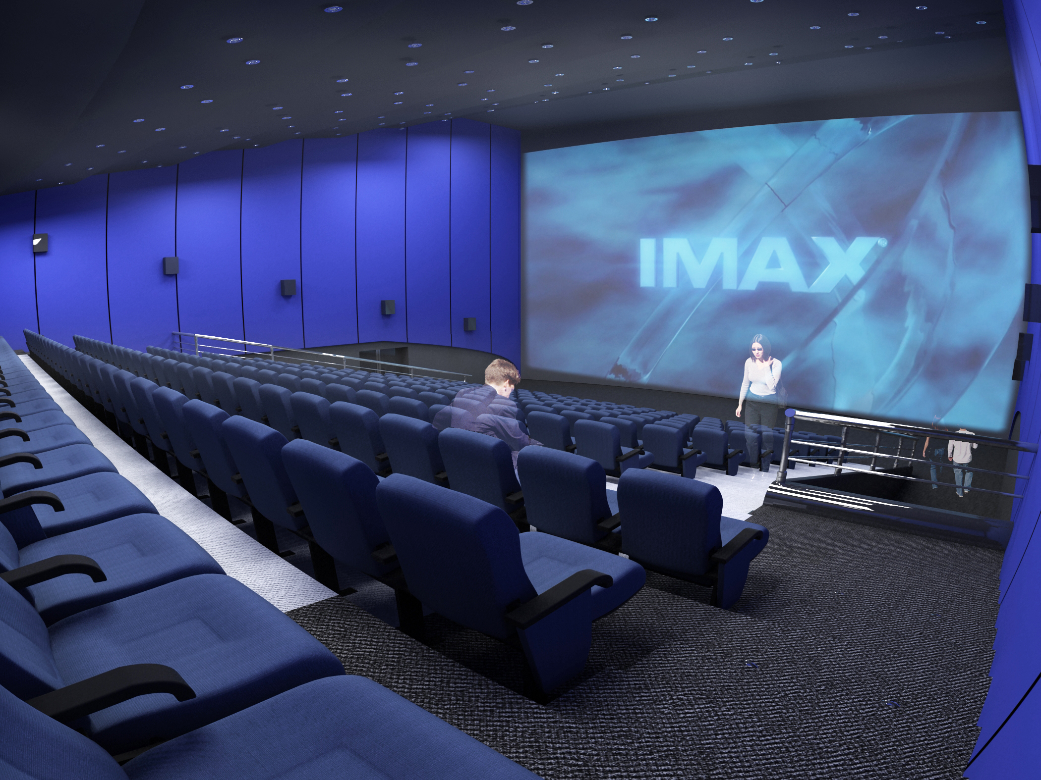 external environment factors of imax Personal health and well-being are greatly influenced by environment, both internal and external internal environmental factors include the genetic traits, familial tendencies, and physical and psychological characteristics inherent in each person.