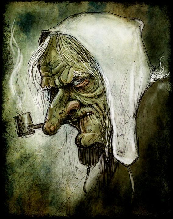Лозунг призывающий бросить курить