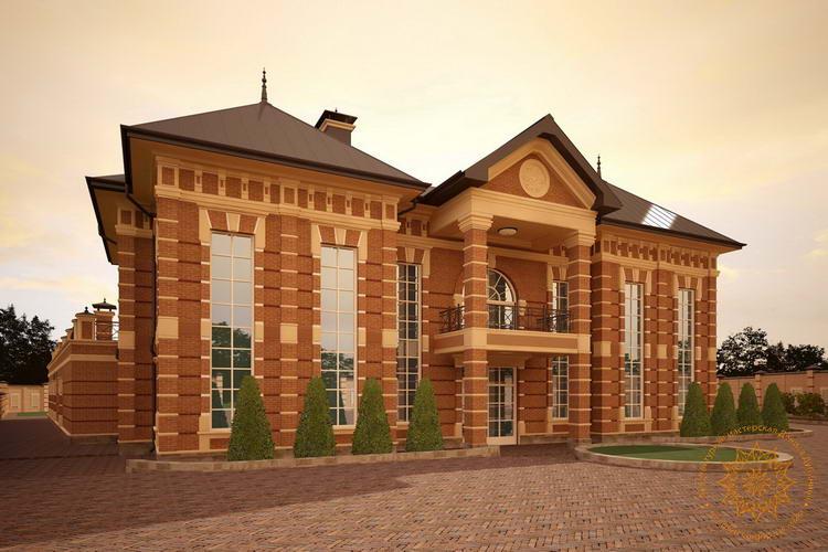 Дизайн интерьера дома 5000 фото загородных домов и коттеджей
