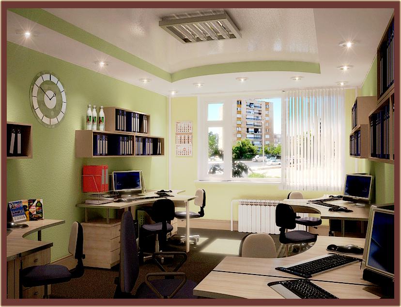 Точечные светильники помогут сделать помещение шире и визуально поднять потолки.