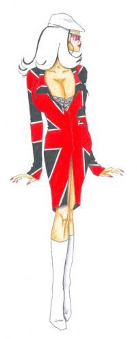 Модный российский бренд Zimaletto Креативная одежда Дизайнерские...